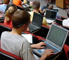 Laptops in the Classroom   by ALSTech
