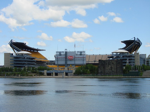 2008-05-24 Pittsburgh 043 Heinz Field | by Allie_Caulfield