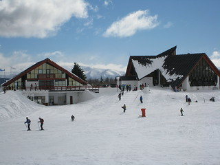 Chapelco | by AHLN