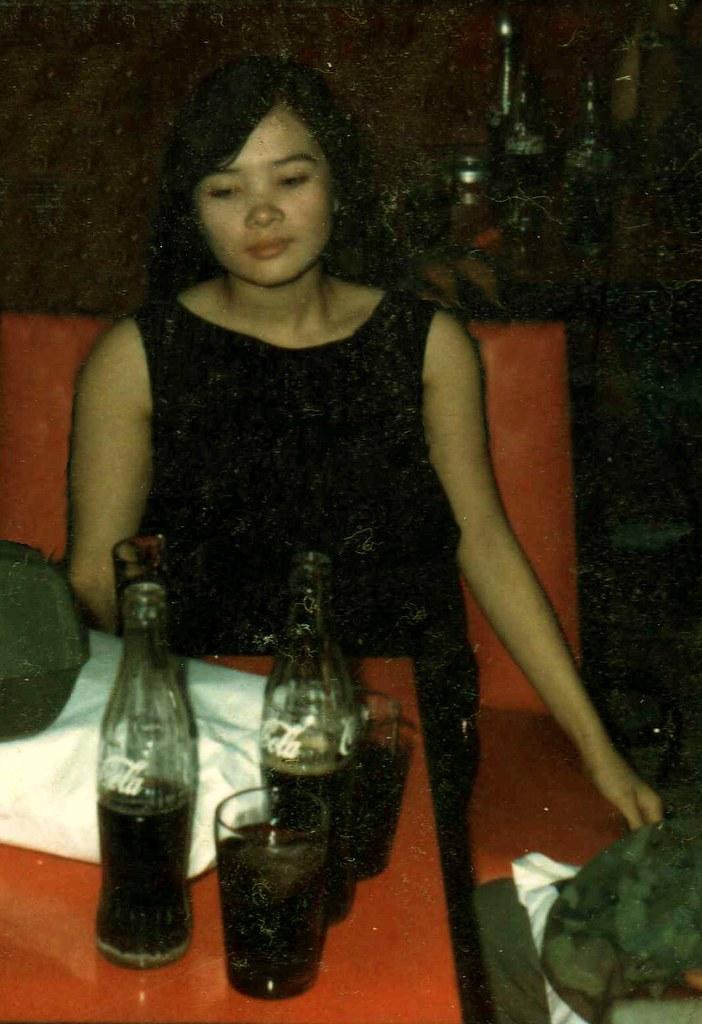 Model Hooker Bien Hoa
