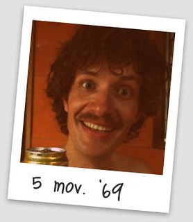 Jaap Movember