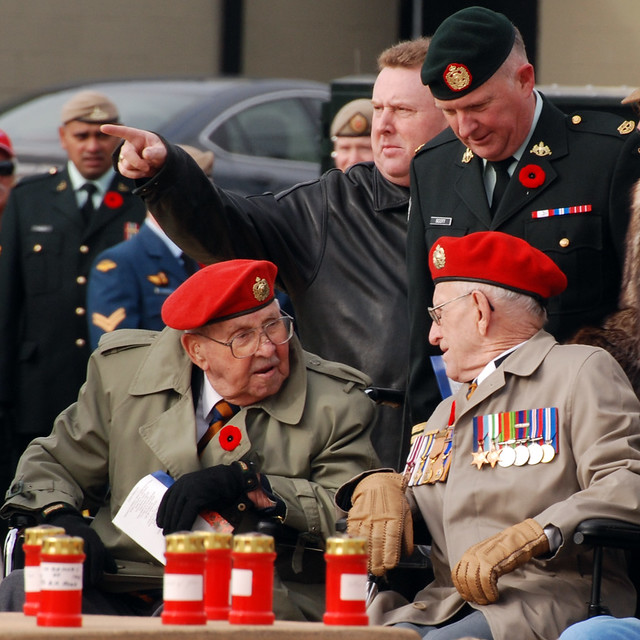 Remembrance Day 90th Anniversary