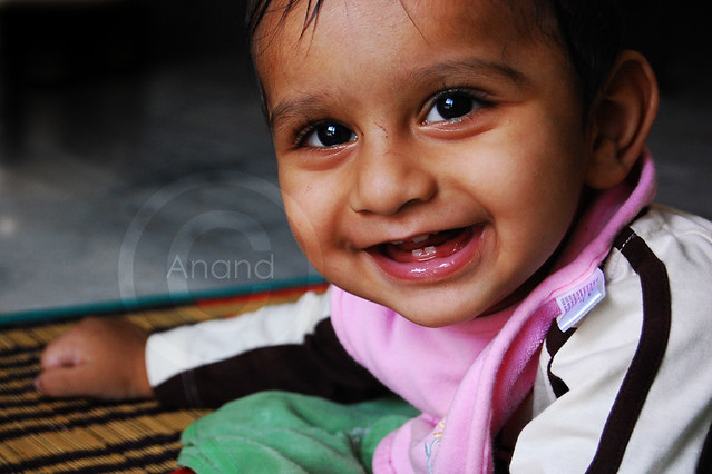 Cutiepie Smile