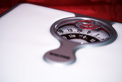 Resolution no. 1: Time to lose weight! | by kizette
