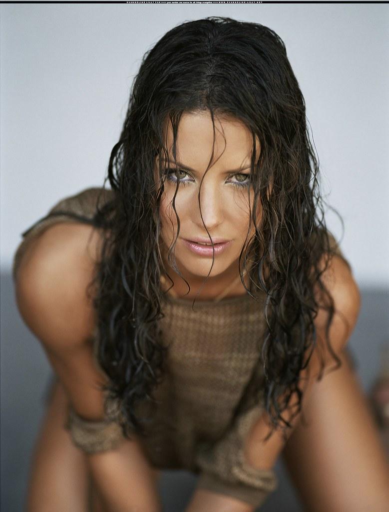 Evangeline Lilly Hot