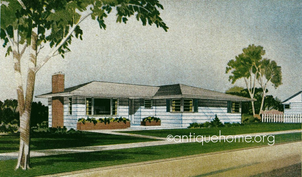The Glendale::1950s Ranch Style Home::Mid Century House Pl ... on luxury ranch home plans, ranch country house plans, ranch cabin plans, ranch 3 bedroom house plans, backsplit house plans, bungalow building plans, ranch cape cod house plans, ranch victorian house plans, ranch split level house plans, ranch style houses with full porch, prairie ranch house plans, ranch lake house plans, craftsman ranch house plans, ranch chalet house plans, contemporary house plans, western ranch house plans, townhouse house plans, ranch duplex plans, ranch land plans, ranch home house plans,