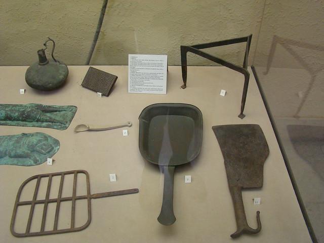 Roman Cooking II