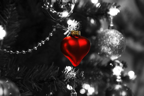 THE HEART OF CHRISTMAS | by kelp1966