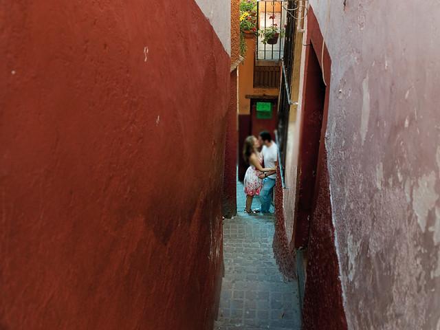 Siete años de felicidad... Guanajuato