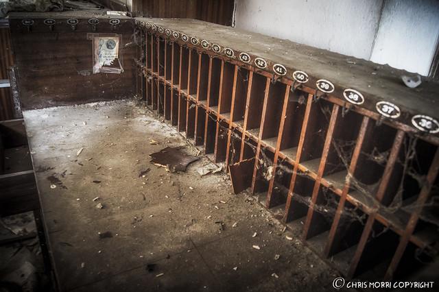 |URBEX| Ex Casa di Soggiorno L.P.
