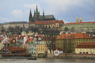 First of many Prague Castle pics! | by photojenni