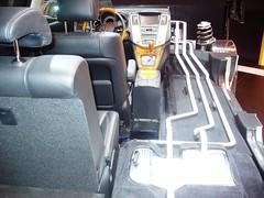 Lexus Motor Híbrido