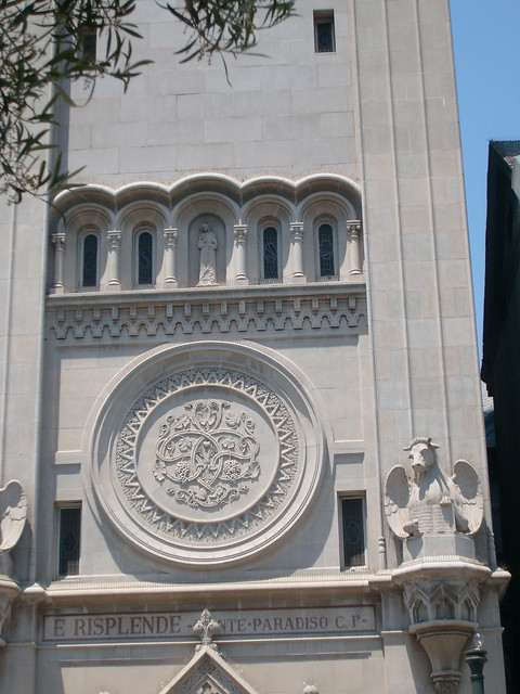 St. Peter and Paul, San Francisco