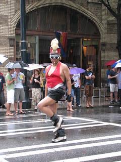 Atlanta Pride Parade 2008