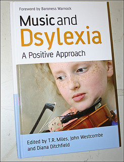 Book about Dsylexia. | by Jeffrey Beall