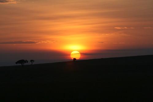 sunrise masaimara governorscamp