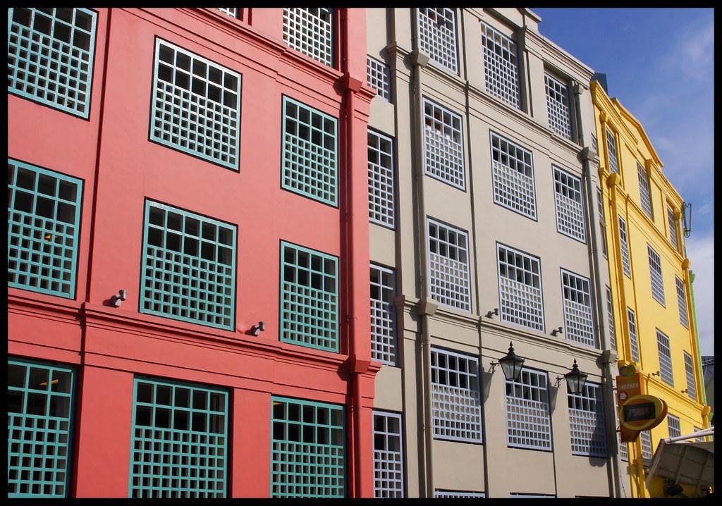 Singapore City-047&