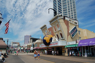 Atlantic City Ripley's Believe It or Not! | by Tim O'Brien Photography