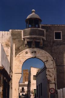 Rota Archway