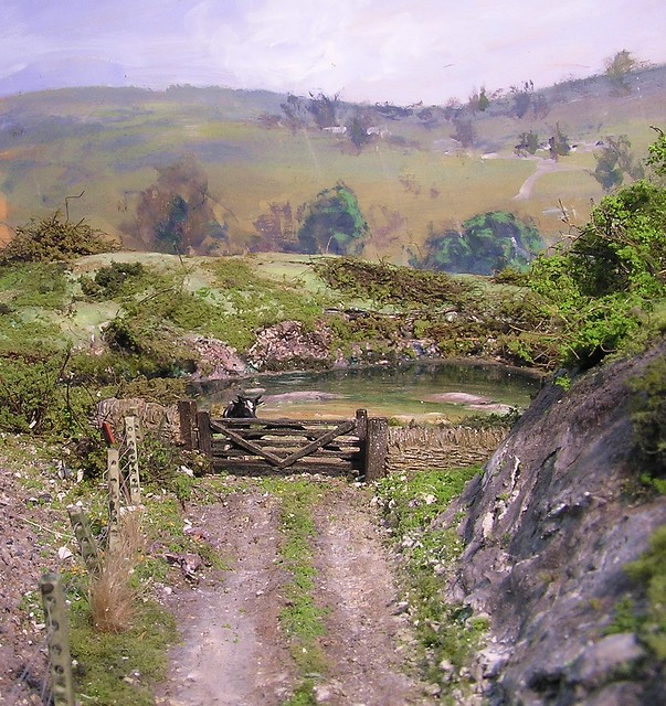 The Chalk Lane