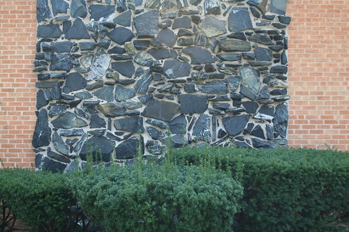 Random rubble wall | by repowers