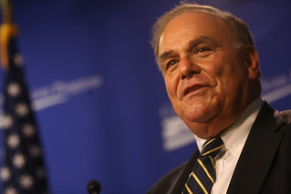 Governor Ed Rendell (D - PA) | by Center for American Progress