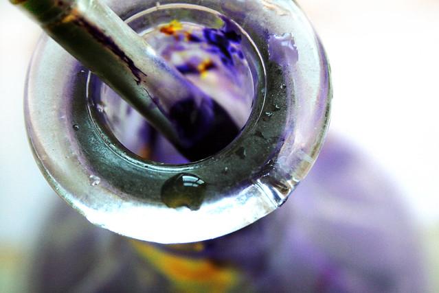 Painted Liquid