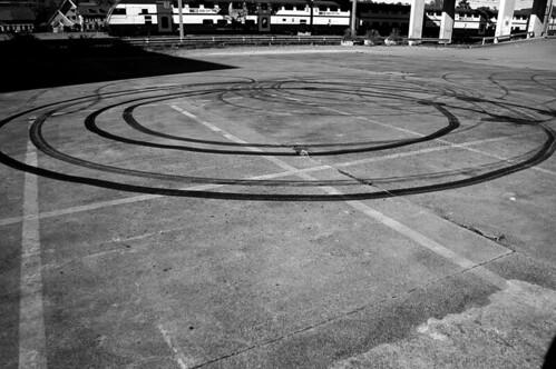 Hersberger-Burnout-070519_Donut_0094   by Lori Hersberger