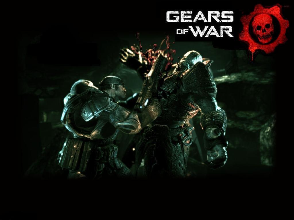 Gears Of War Wallpaper The Legend Never Die Hussien3loop Flickr