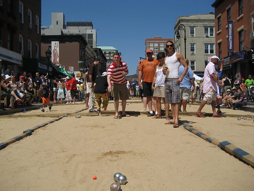 petanque on brooklyn streets | by hsingy