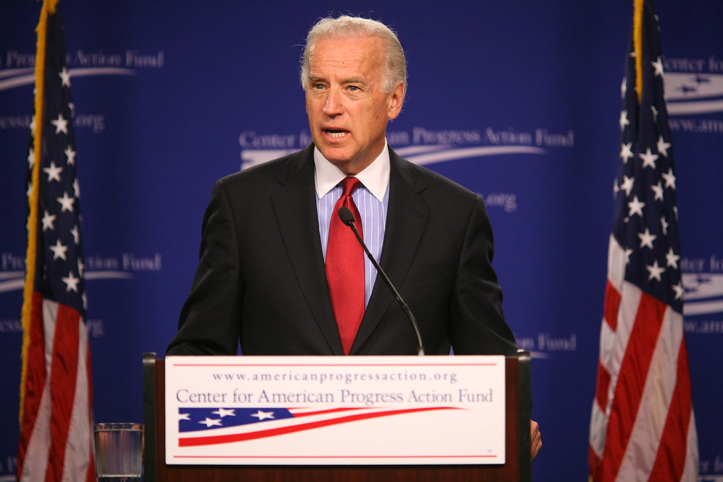 Sen Joe Biden at Center for American Progress Action Fund May 20, 2008