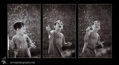 Ansel Rain Dance - August 2008 Monsoon - Lifestyle Photography Phoenix Arizona | by ACME-Nollmeyer