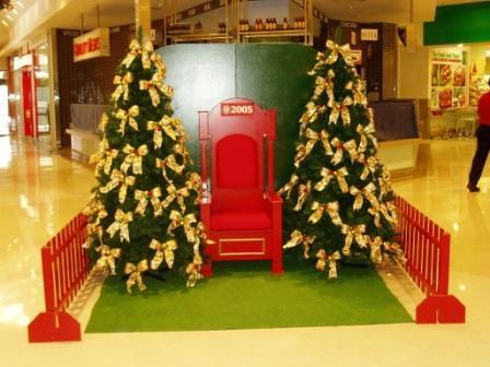 Christmas Setups.Setups For Santa Www Thexmasdecorator Com Christmas