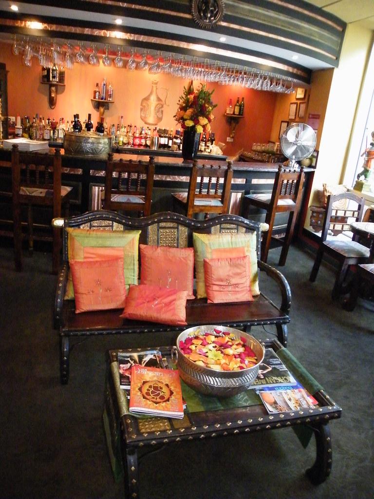 Jfb 144 Indian Garden Restaurant Chicago Jim Brule Flickr