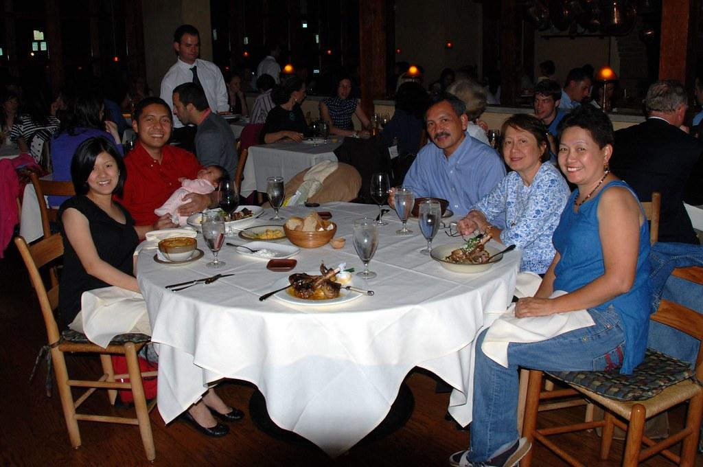 31st Wedding Anniversary Gifts: 31st Wedding Anniversary Dinner