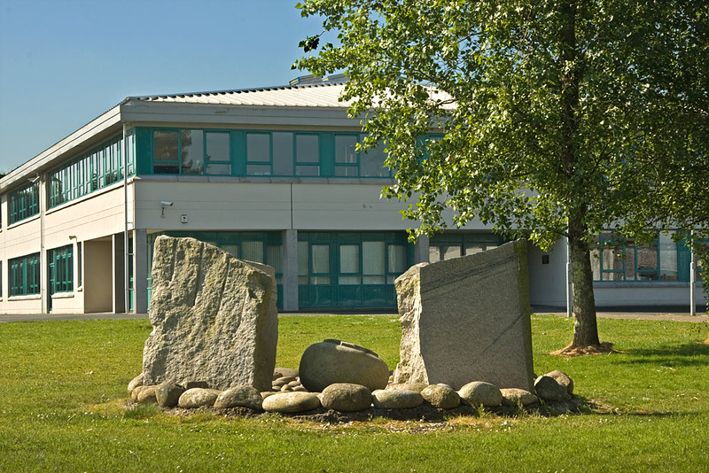 Abbey Community College 2