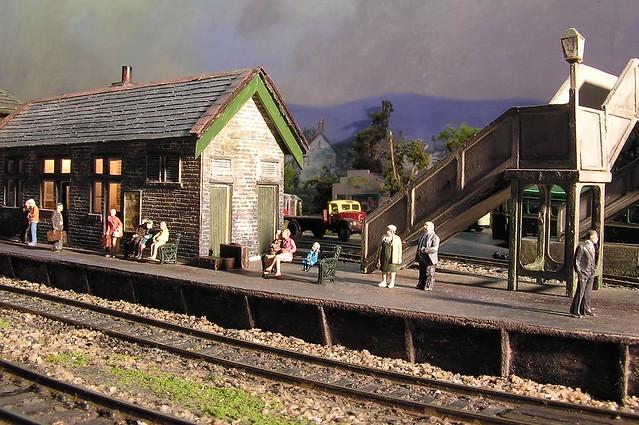 Swanhurst Station