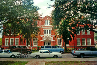 Agriculture Building, University of Florida | by StevenM_61