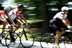 road bikes; Central Park | by Global Jet
