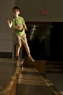 balance in all things | by woodleywonderworks