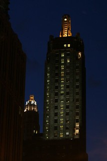 Carbide and Carbon Building | by repowers