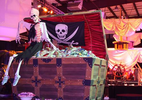 YEP - Pirates' treasure | by Bruno's Flickr