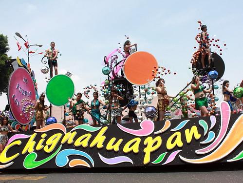 Desfile de 5 de mayo 2011