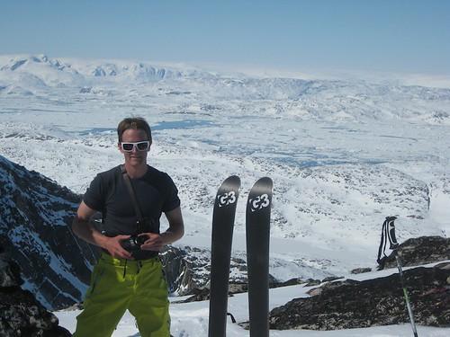 Sat, 2011-05-07 15:03 - Greenland ski touring 2011-3