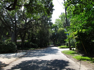 The Old Point Neighborhood, Historic Homes of Beaufort, South Carolina   by Ken Lund