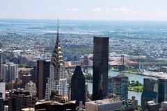 Chrysler Building | by Matthias Rosenkranz