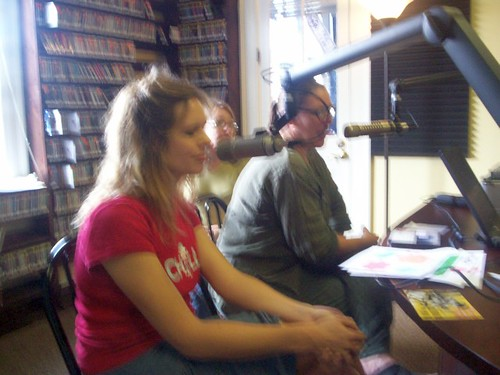 Announcing NO Fringe at WWOZ | by Lep
