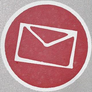 Envelope   by mag3737