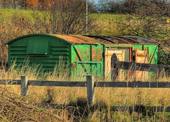 Done Shunting HDR