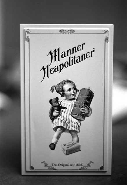 Manner Neapolitaner aus Wien